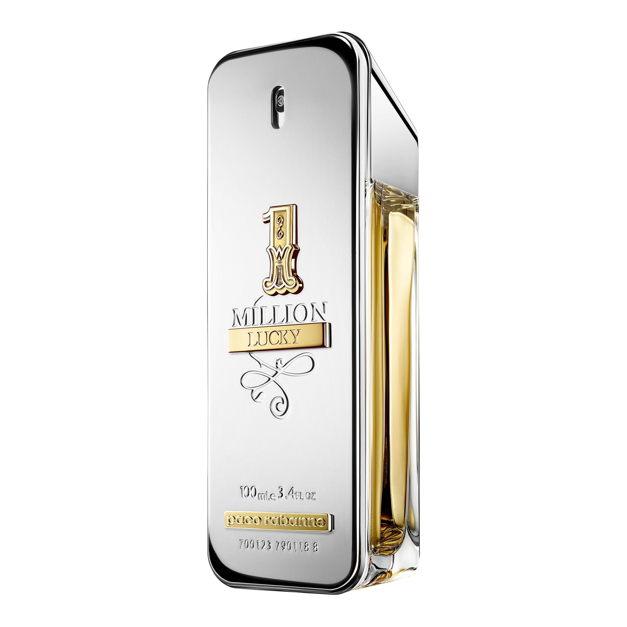 b8e32967e10 1 Million Lucky EdT 50ml - Meeste lõhnad - Meeste kosmeetika - Ilu