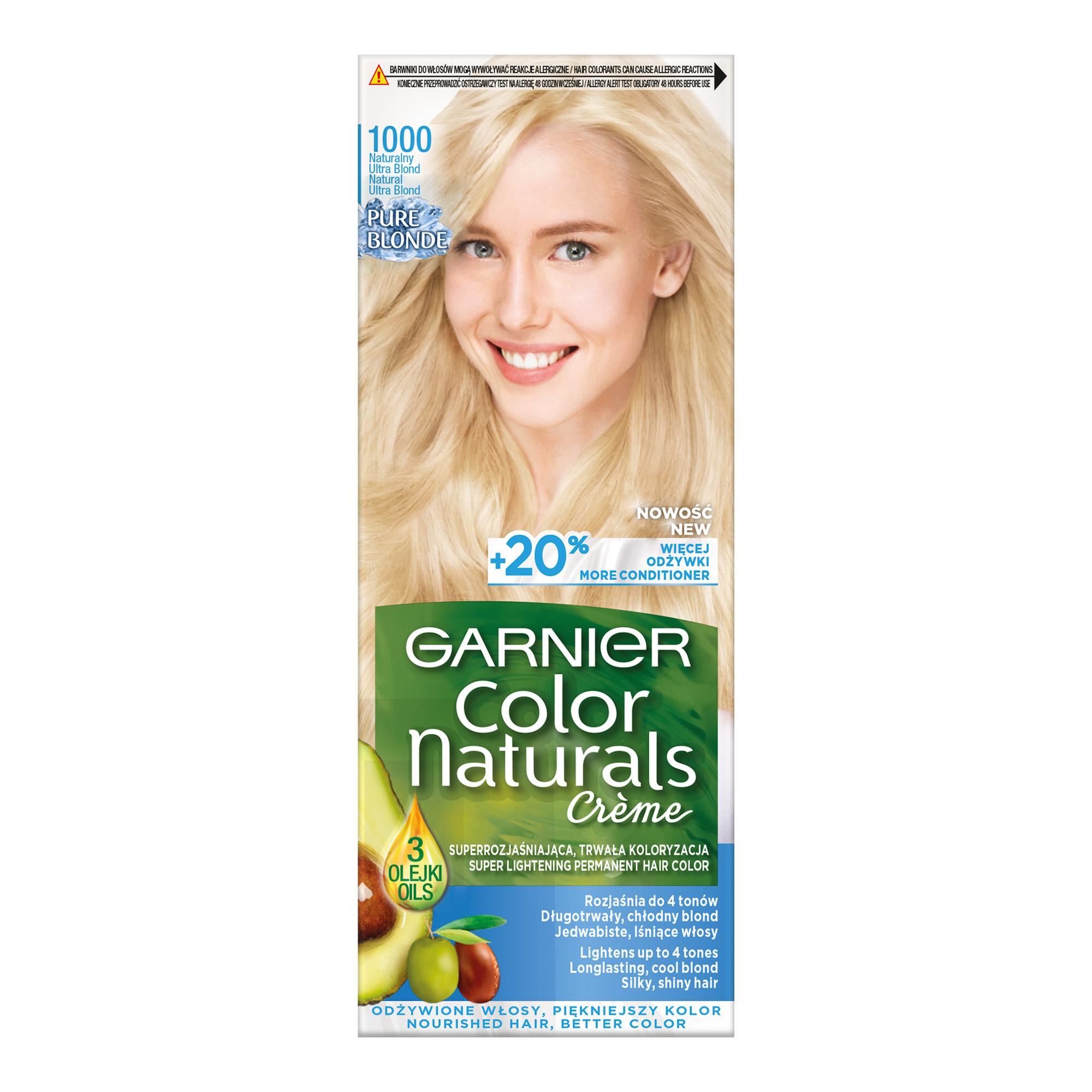 958911351dca06 Juuksevärv Color Naturals - Juuksevärvid - Juuksed - Ilu