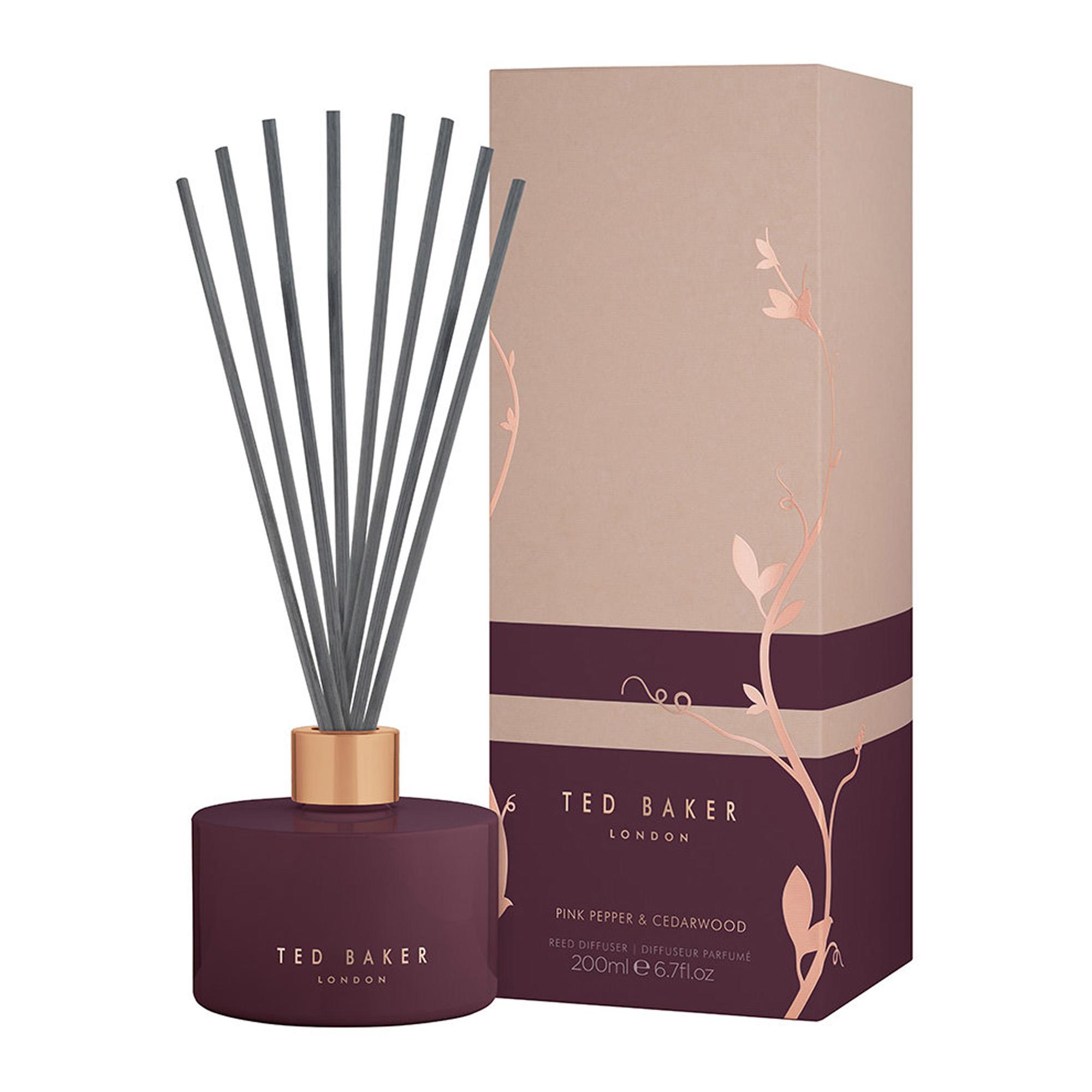 9ad7017bc60 Ruumilõhnastaja pink pepper & cedarwood - Küünlad - Küünlad ...