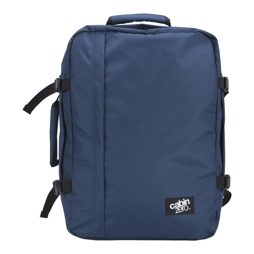 6e7f48106c4 Reisikott CabinZero Classic 44l Cabin Backpack Navy - Kohvrid - Reisikotid  ja -kohvrid - Aksessuaarid