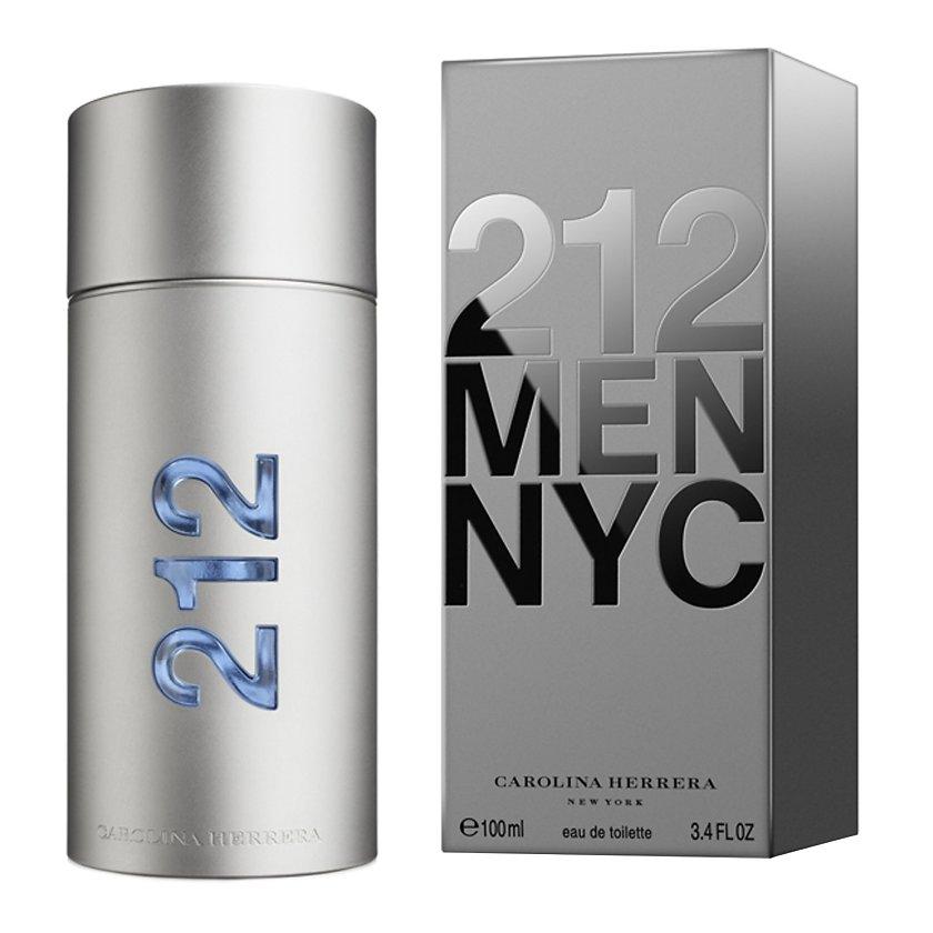 841ee5253fd 212 Men EdT - Meeste lõhnad - Meeste kosmeetika - Ilu
