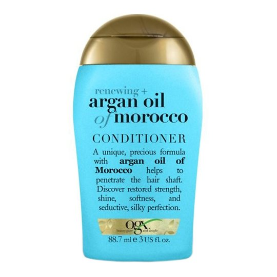 Argan Oil of Morocco palsam 385ml