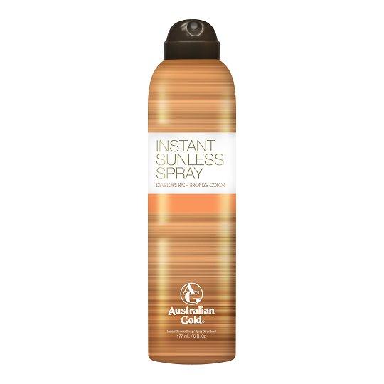 Instant Sunless Spray isepruunistav sprei päevitunud nahale 177ml