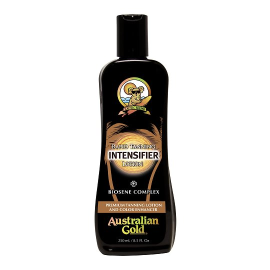 Accelerator Spray Gel W/Bronzer 237ml