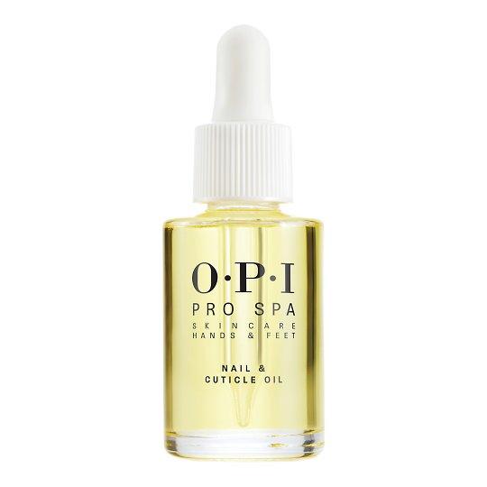 Nail & Cuticle Oil küüne -ja küünenahkade õli 8,6ml