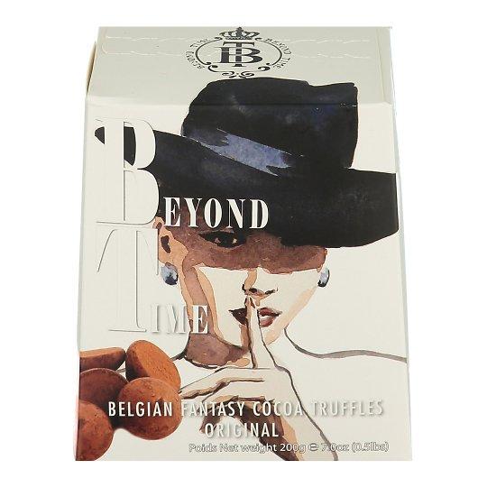 Šokolaaditrühvlid Beyond Time 200g Starbrook
