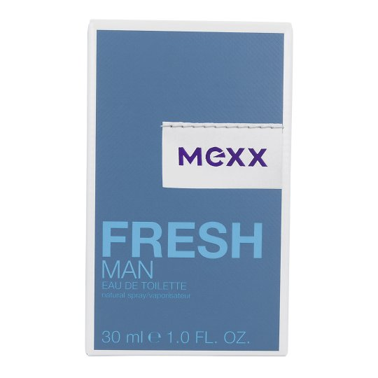 Fresh Man EdT