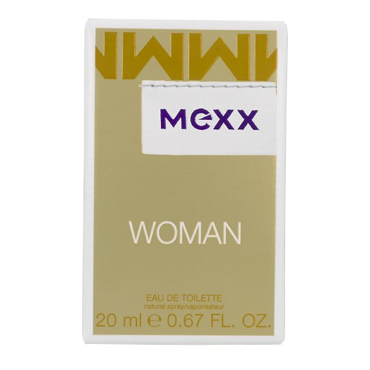 Mexx Woman EdT