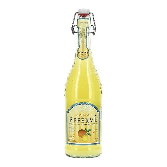 Apelsini limonaad 750ml Prantsusmaa
