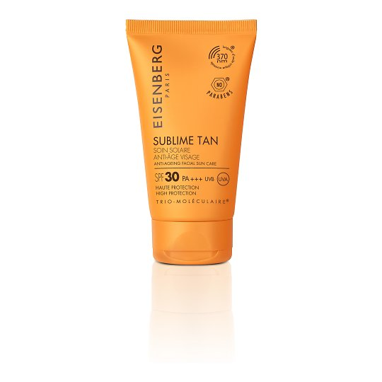 Anti-Ageing Facial Sun Care SPF 30 päikesekaistekreem 50ml