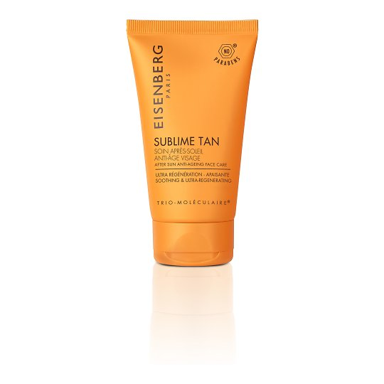 After Sun Anti-Ageing Face Care päevitusjärgne kreem näole 50ml