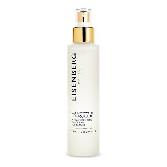 Cleansing Make-Up Removing Gel meigieemaldusgeel 150ml