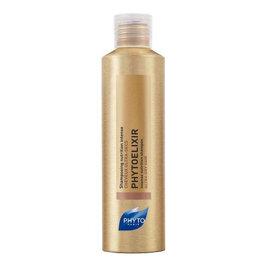 Phytoelixir intensiivselt juukseid toitev šampoon 200ml