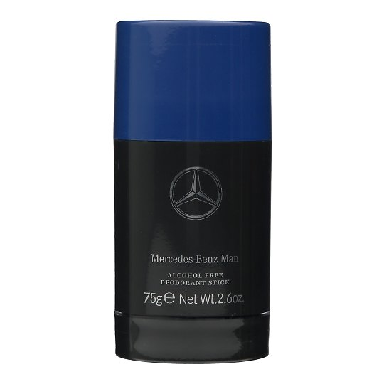 Mercedez-Benz Man pulkdeodorant 75g