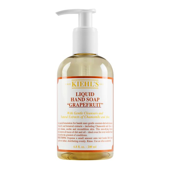 Liquid Hand Soap vedelseep 250ml