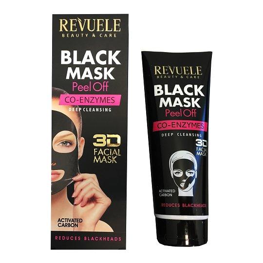 Kooriv must mask koensüümiga 80ml