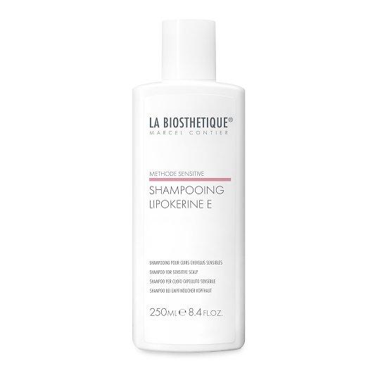 Lipokerine E Shampooing šampoon tundlikule peanahale 250ml