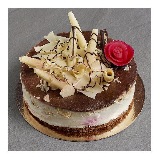 Kräsupea tort 900g