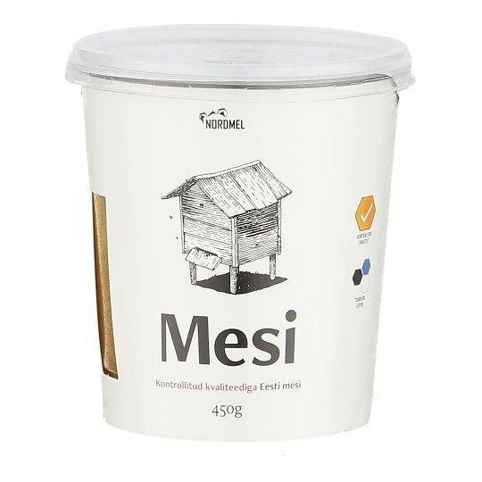 5dcd1af39e8 Mesi Spring Is In The Air 75g - Mesi - Moosid ja mesi - Gurmee