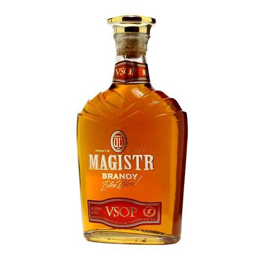 Magister Brandy VSOP 50cl Moldaavia