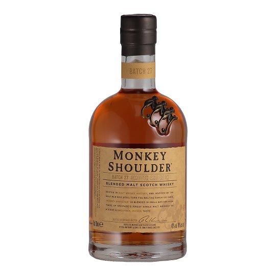 Monkey Shoulder 70cl Šotimaa