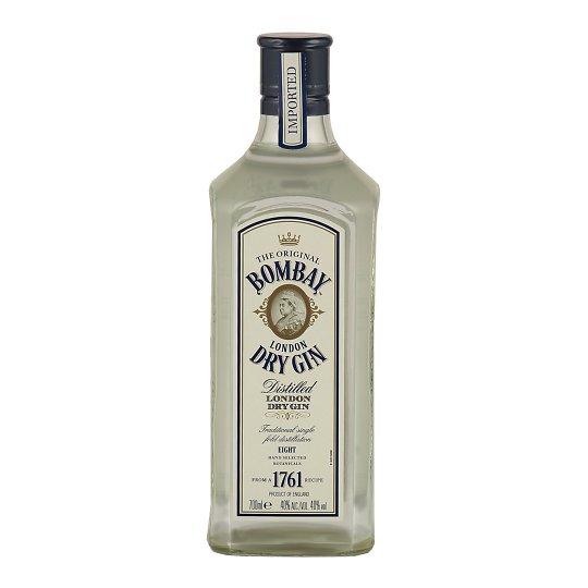 The Original Bombay London Dry Gin 70cl Suurbritannia