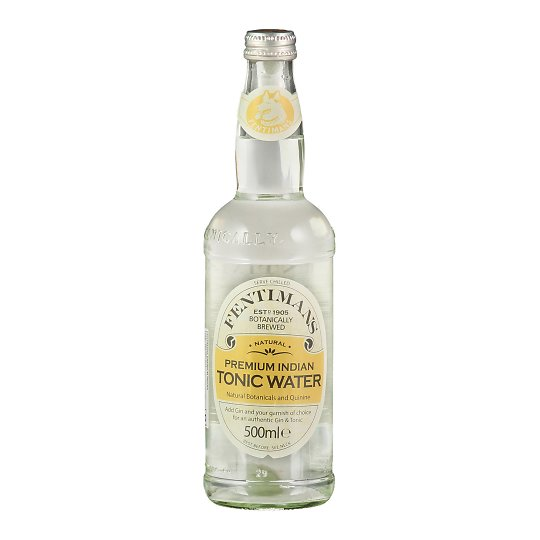 Indian Tonic Water 500ml Suurbritannia