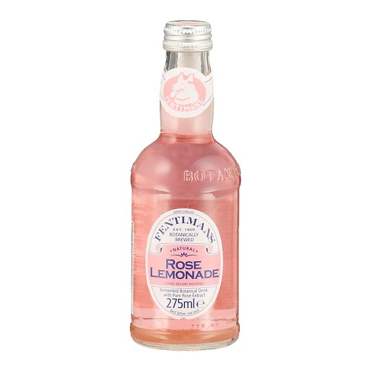 Rose Lemonade 275ml Suurbritannia