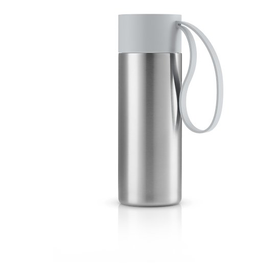 To Go Cup termostass Marble Grey
