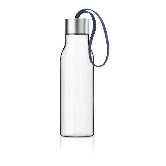 Joogipudel Navy Blue