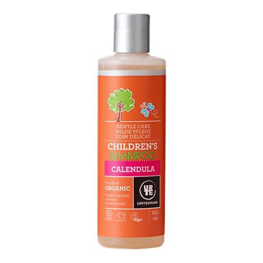 Lõhnavaba saialille šampoon lastele 250ml