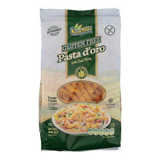 Gluteenivaba Pasta Penne Rigate 500g