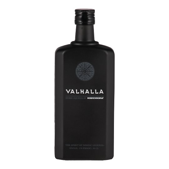 Valhalla Herb 50cl Soome