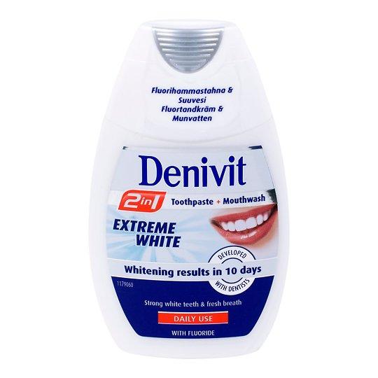 2in1 Extreme White hambapasta 75 ml