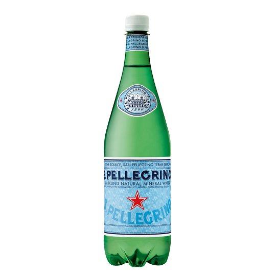 S.Pellegrino 1l Itaalia