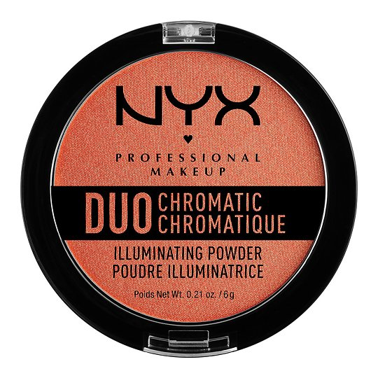 Duo Chromatic Illuminating Powder särapuuder