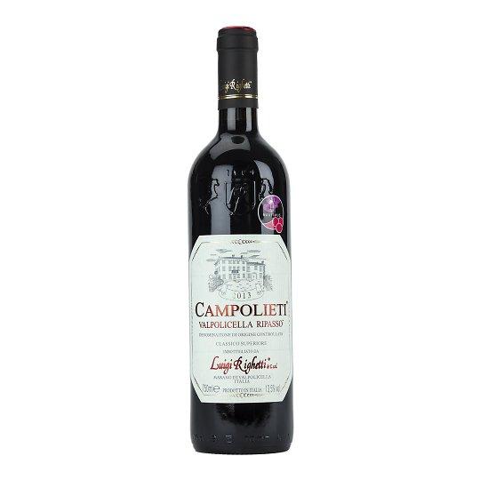 Campolieti Ripasso Valpolicella 75cl Itaalia