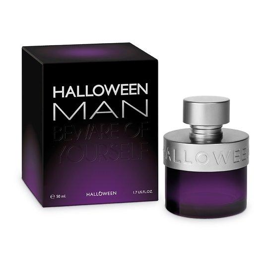 Halloween Man EdT