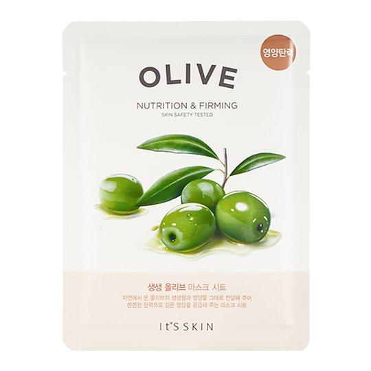 The Fresh toitev ja pinguldav oliivimask 20ml