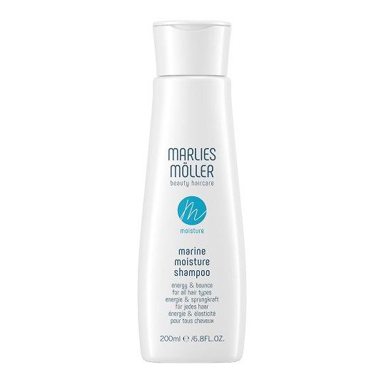 Marine Moisture šampoon vetikaekstraktiga 200ml