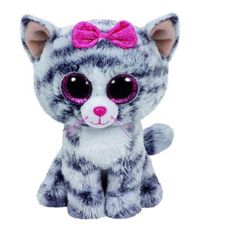 44beb577bfe Pehmeid mänguasju armastavaid lapsi on palju. Neid kogutakse, kaisutatakse,  nendega saab mängida fantaasiamänge. Pehmed koerad, kassid ja karud on ...
